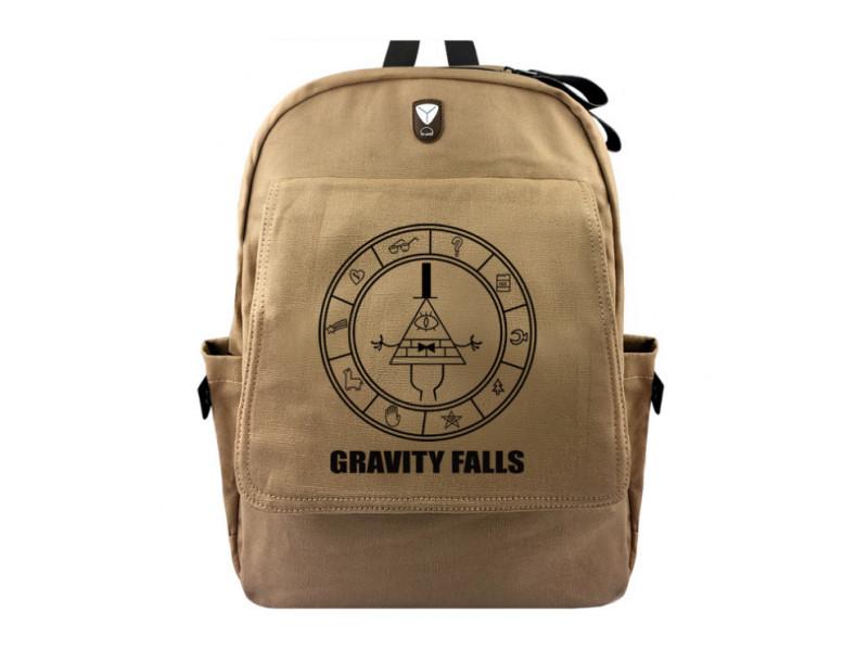 Рюкзак Gravity Falls Календарь 56542