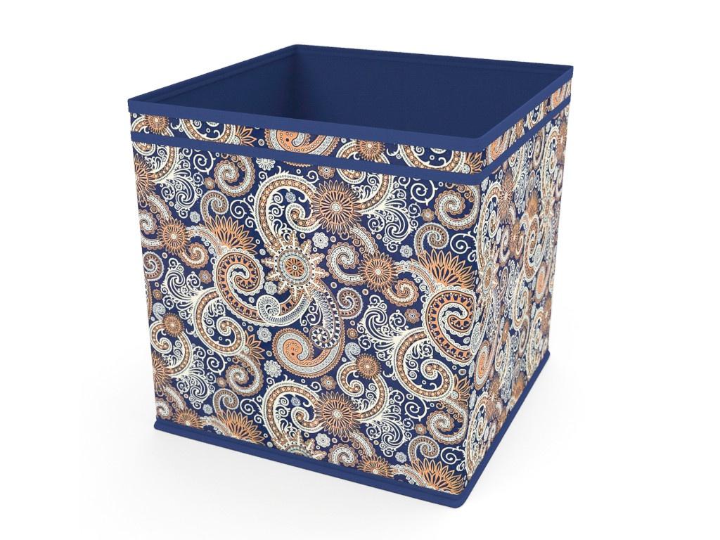 Аксессуар Коробка-куб Cofret 32x32x32cm 1938