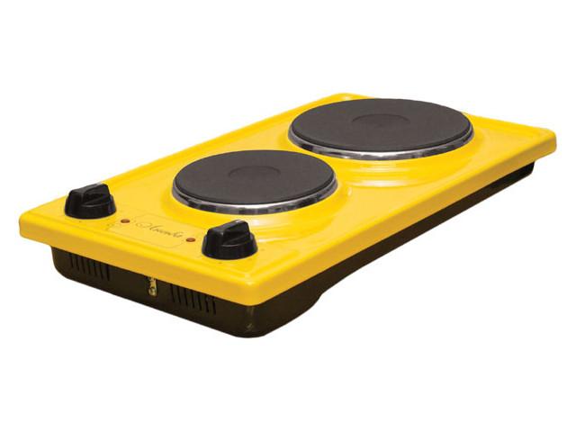 Плита Лысьва ЭПБ 22 Yellow