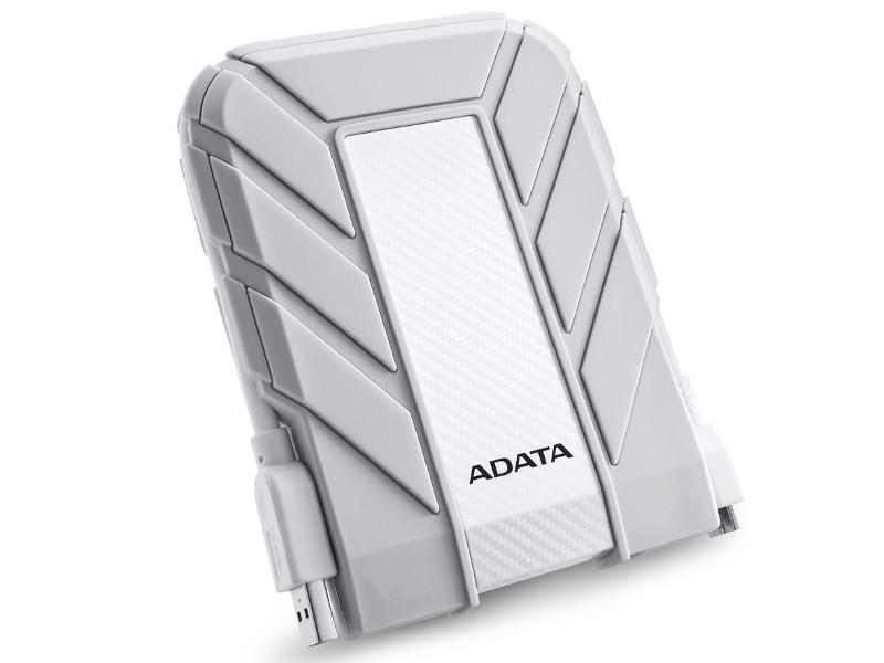 цена на Жесткий диск ADATA HD710A 2TB AHD710AP-2TU31-CWH White