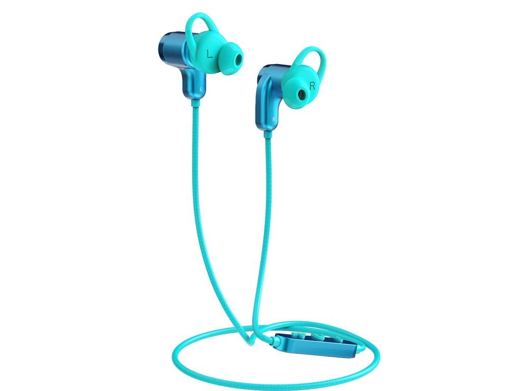 Наушники Orico Soundplus P9S Blue SOUNDPLUS-P9S-BL