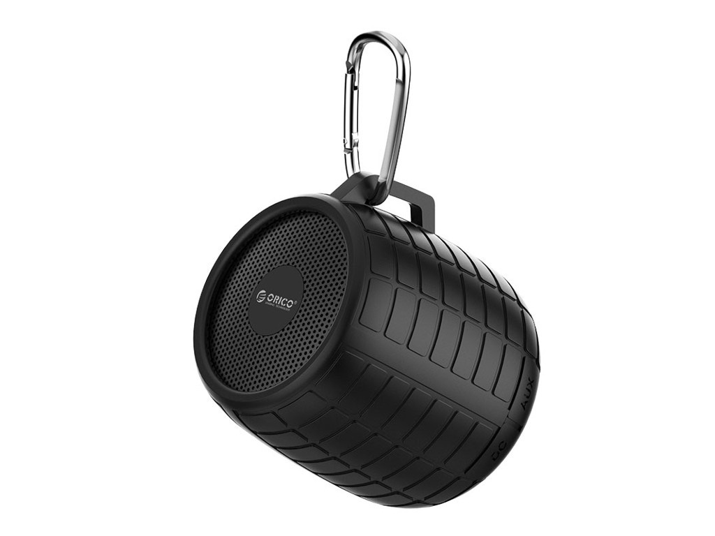 Колонка Orico Soundplus B1 Black SOUNDPLUS-B1-BK