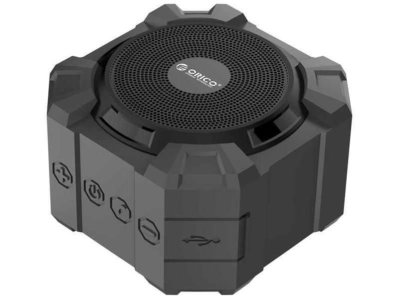 Колонка Orico Soundplus A1 Black SOUNDPLUS-A1-BK