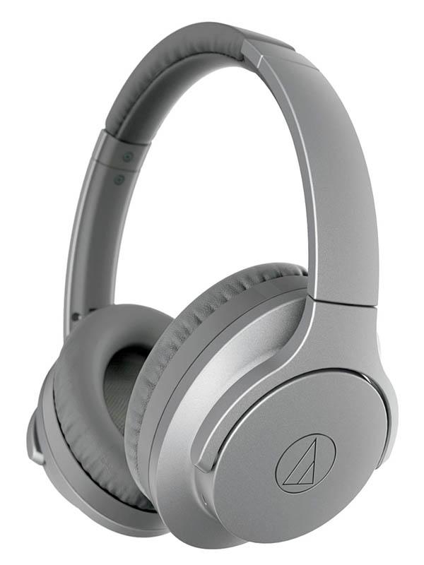 Audio-Technica ATH-ANC700BT GY