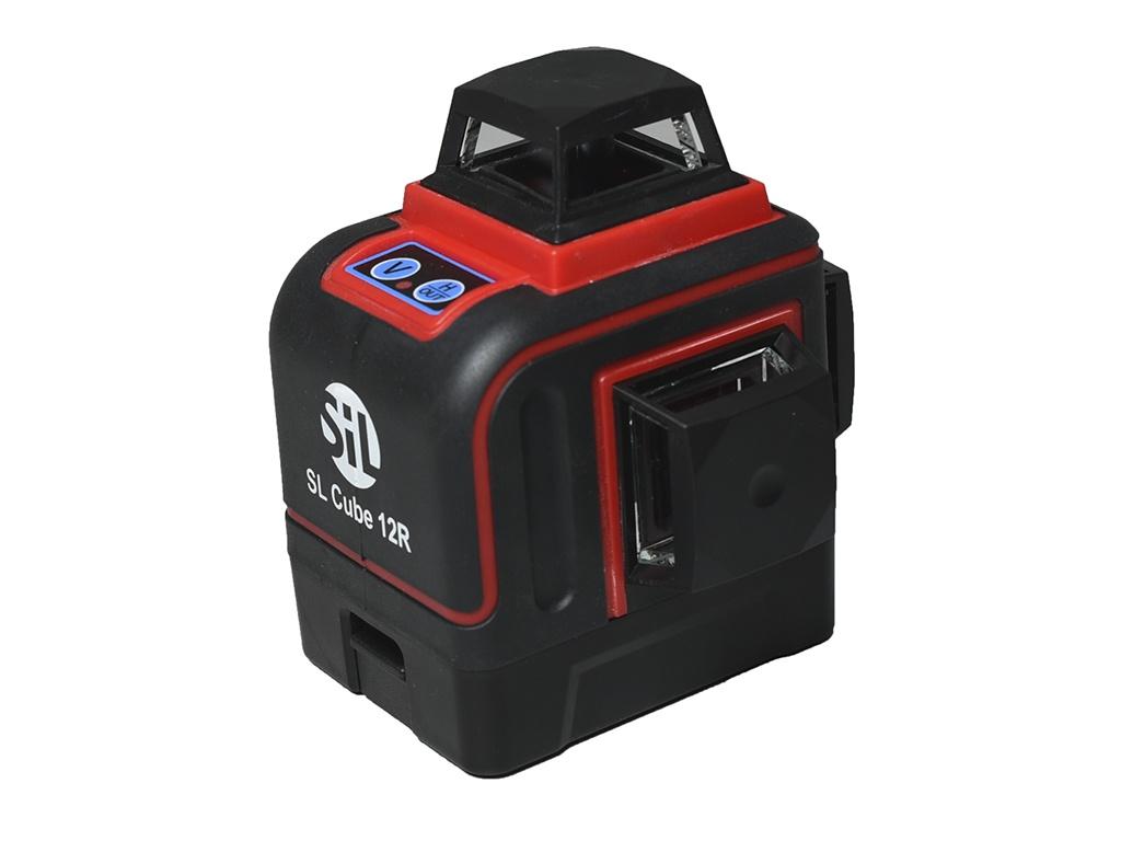 Нивелир SIL SL Cube 12R