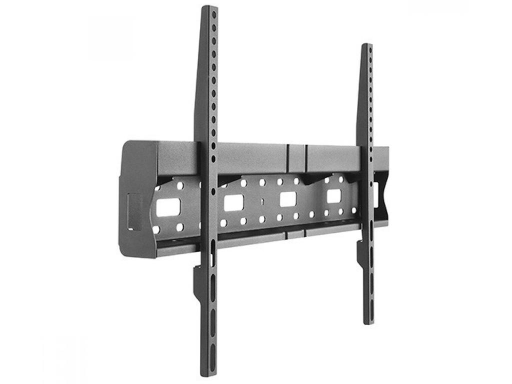 Кронштейн Brateck LP55-46FB2 (до 35 кг) Black тумба brateck tp 2001 s
