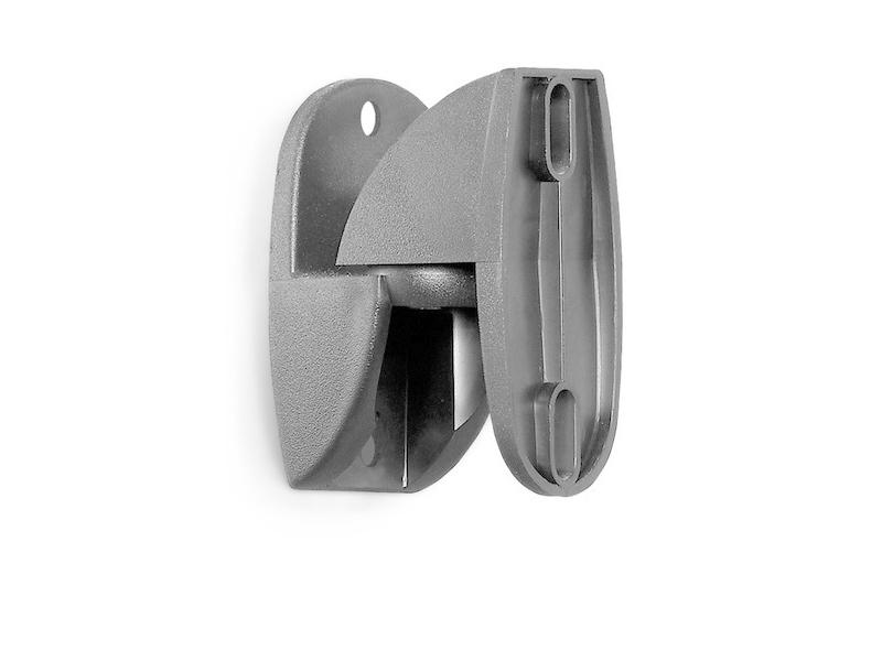 Кронштейн Electriclight КБ-01-3-M (до 1кг) Silver