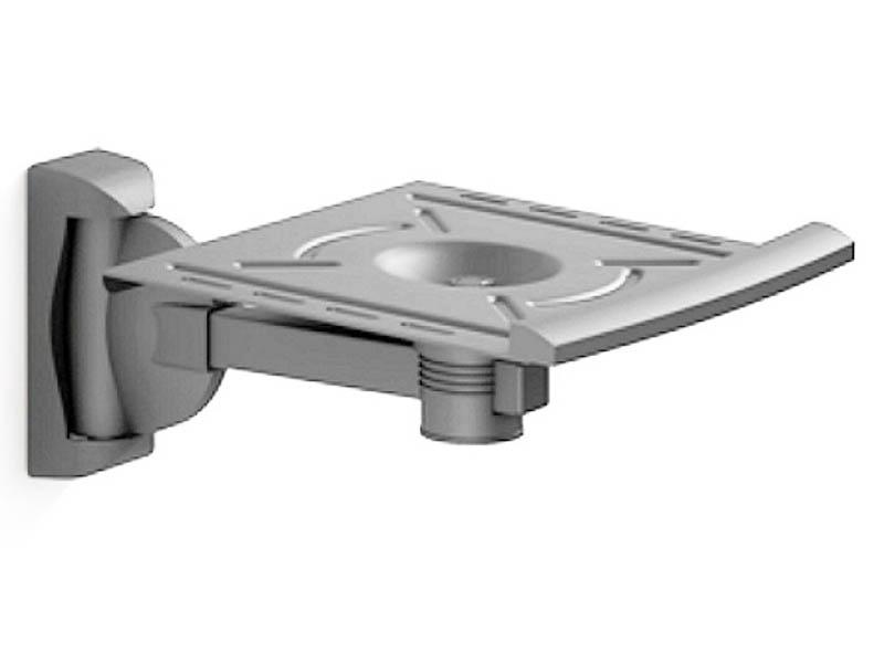 Кронштейн Electriclight КБ-01-25-М (до 15кг) Silver