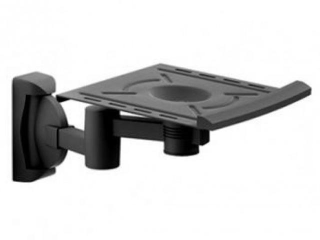 Кронштейн Electriclight КБ-01-26 (до 15кг) Black