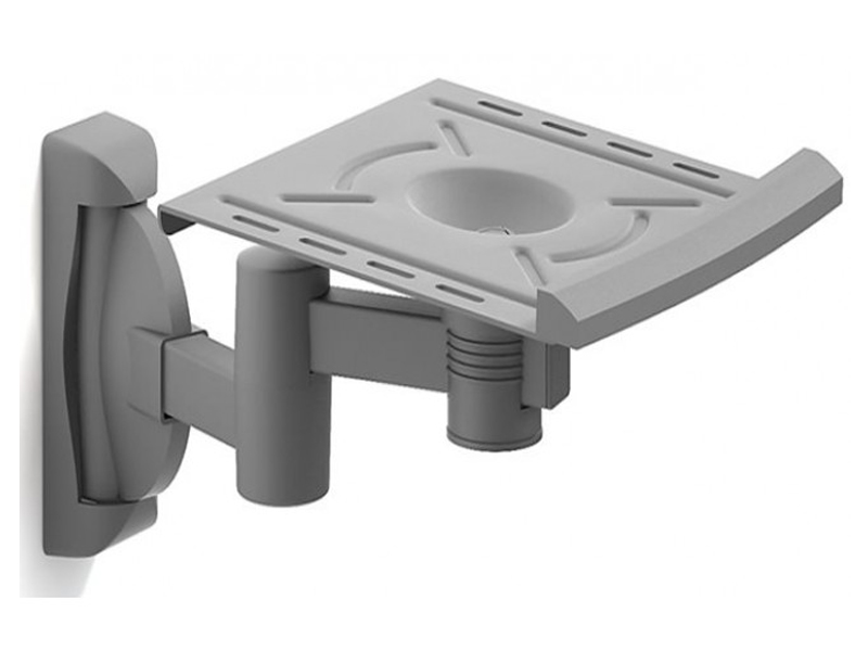 Кронштейн Electriclight КБ-01-26-М (до 15кг) Silver