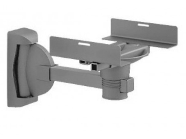 Кронштейн Electriclight КБ-01-18-М (до 20кг) Silver