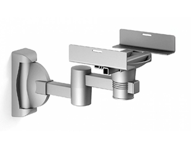 Кронштейн Electriclight КБ-01-19-М (до 20кг) Silver