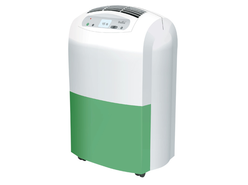 Осушитель воздуха Ballu BDH-30L White-Green