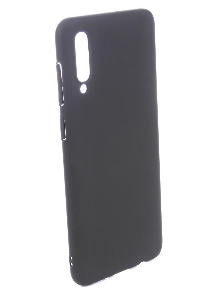 Аксессуар Чехол CaseGuru для Samsung Galaxy A50 Soft-Touch 0.3mm 105444
