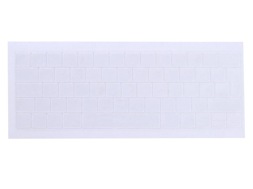 Аксессуар Защитная накладка для клавиатуры Palmexx MacBook Pro 13 / 15 Touch Bar Silicone PX/PRKBD MacBook13-15