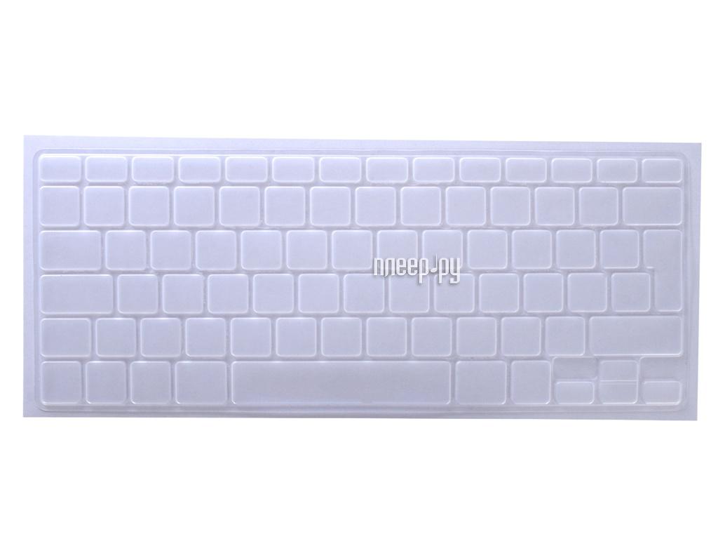 Аксессуар Защитная накладка на клавиатуру Palmexx для MacBook Air 13 Silicone PX/PRKBD MacBook13