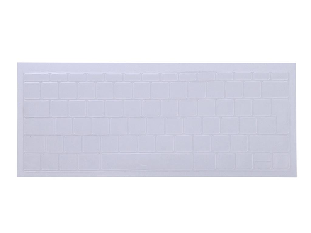 Аксессуар Защитная накладка на клавиатуру Palmexx для MacBook 12 / Pro 13 No Touch Bar Silicone PX/PRKBD MacBook12-13