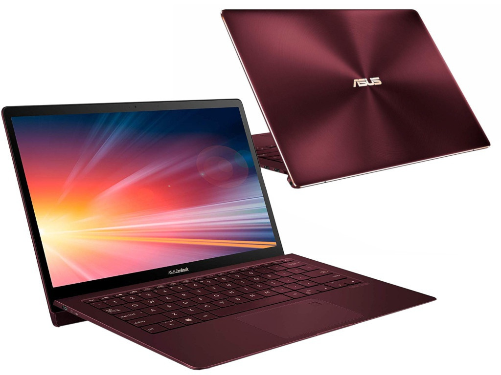 Ноутбук ASUS Zenbook UX391UA-ET084T 90NB0D94-M03290 (Intel Core i5-8250U 1.6GHz/8192Mb/512Gb SSD/No ODD/Intel HD Graphics/Wi-Fi/Bluetooth/Cam/13.3/1920x1080/Windows 10 64-bit) ноутбук asus ux391ua et085r 90nb0d94 m04660 intel core i7 8550u 1 8 ghz 8192mb 512gb ssd no odd intel hd graphics wi fi bluetooth cam 13 3 1920x1080 windows 10 64 bit