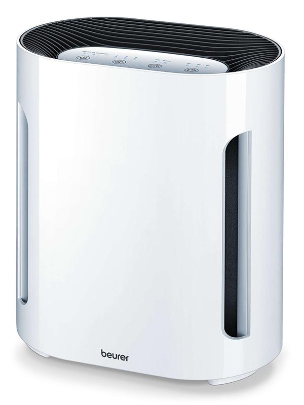 Beurer LR 200 White