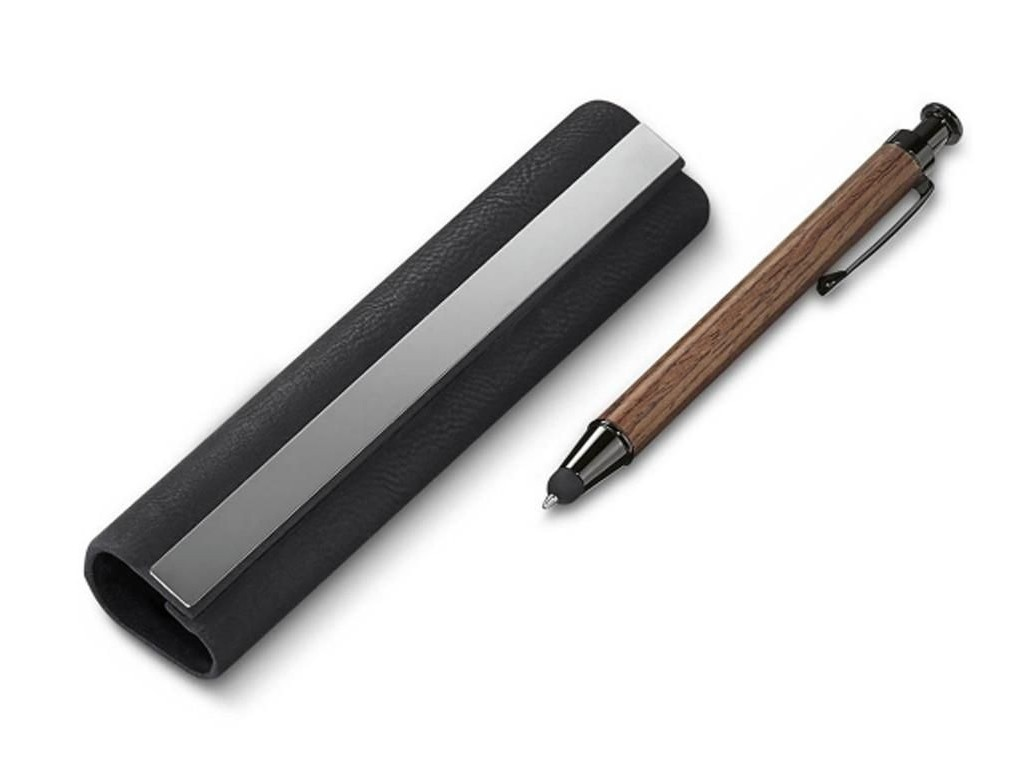 Ручка-стилус Philippi Doux in a Black Pencil Case Z54069.30