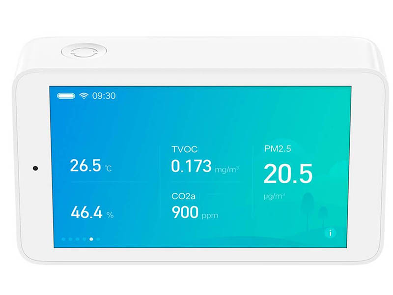 Датчик Xiaomi Mijia Air Detector High-Precision Sensing KQJCY02QP