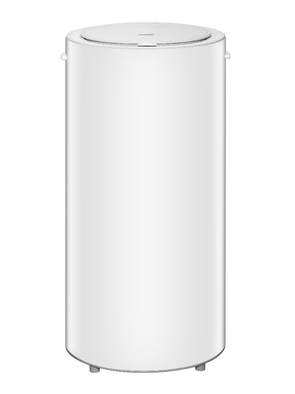 Электросушилка для белья Xiaomi Clothes Disinfection Dryer 35L White HD-YWHL01
