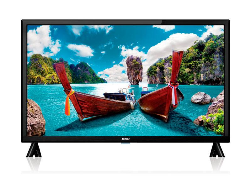Телевизор BBK 24LEM-1058/T2C 24 (2019)