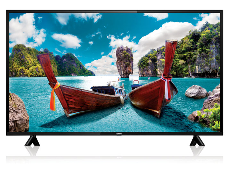 Телевизор BBK 32LEX-5058/T2C цена