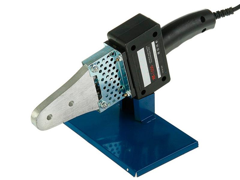 Аппарат для сварки пластиковых труб Победа ПТ-1500
