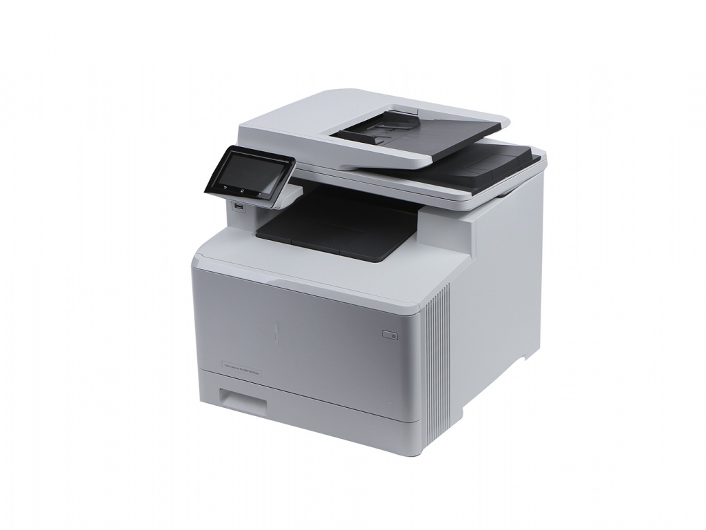 МФУ HP Color LaserJet Pro MFP M479dw