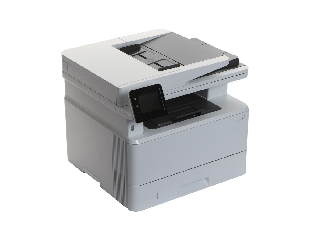 МФУ HP LaserJet Pro MFP M428fdn RU W1A32A