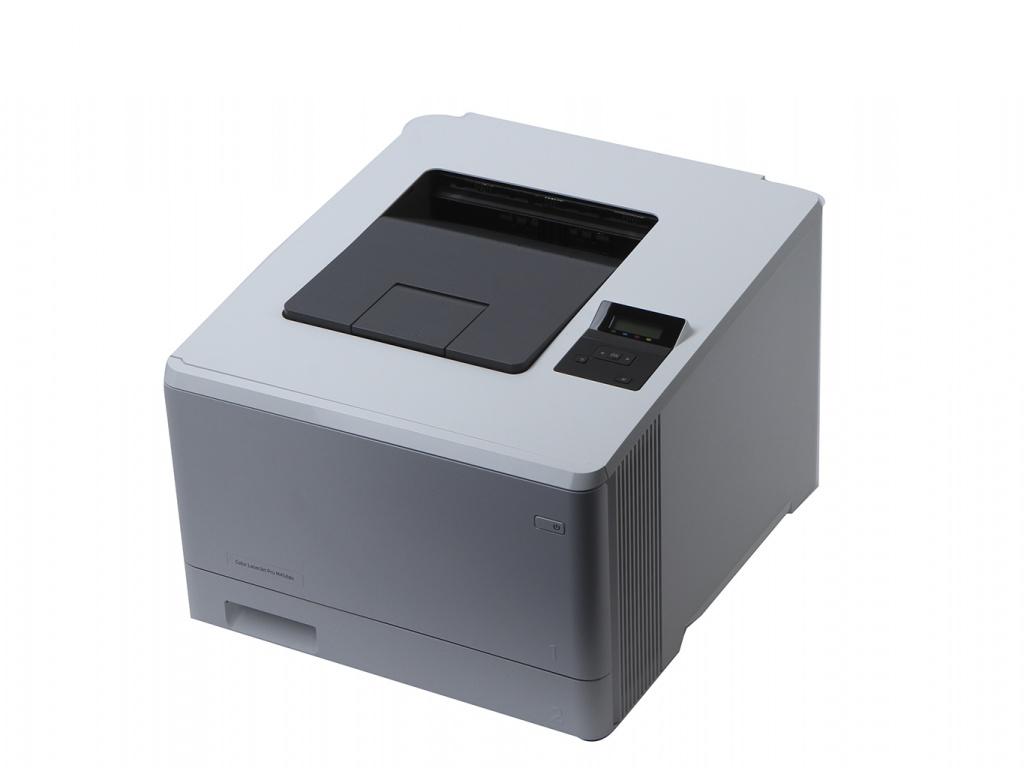 цена на Принтер HP Color LaserJet Pro M454dn W1Y44A