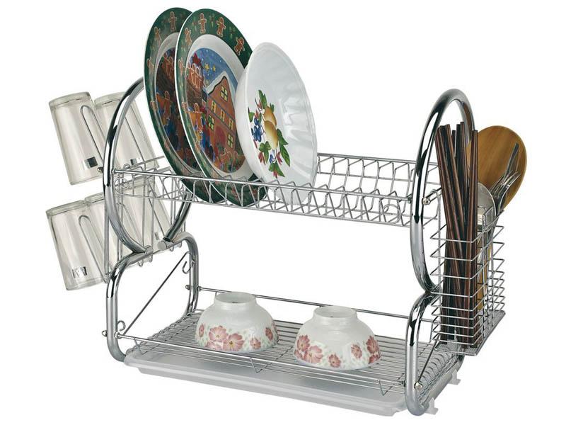 Сушилка для посуды Bohmann BH-7316 казан bohmann bh 605