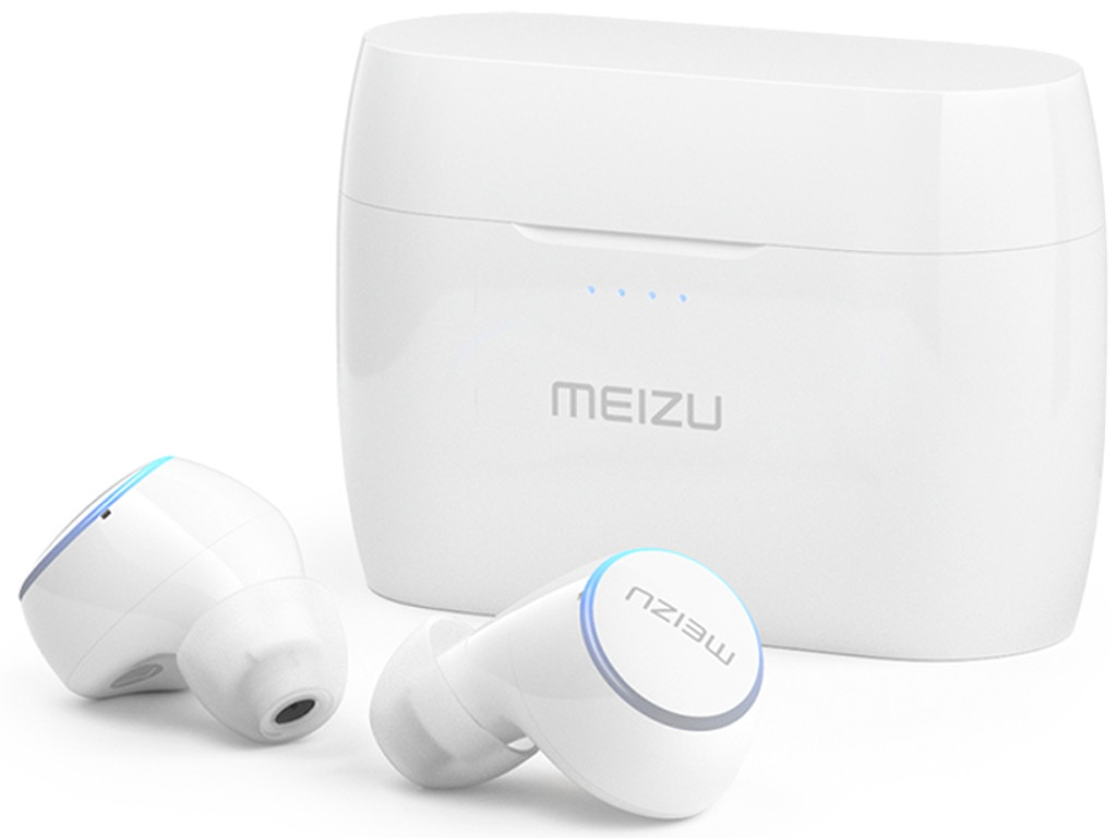 Наушники Meizu POP 2 TW50s White