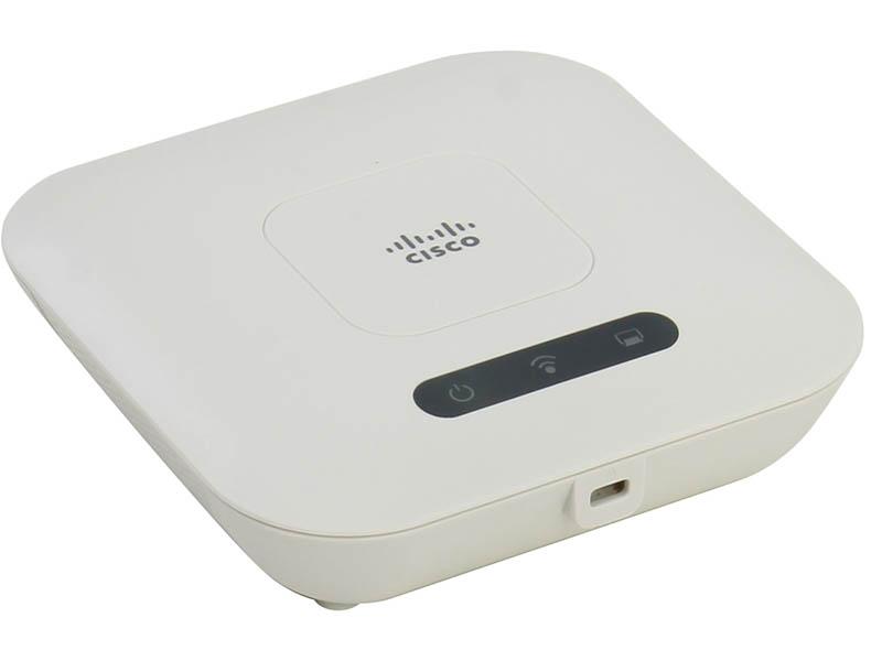 Точка доступа Cisco SB WAP121-E White