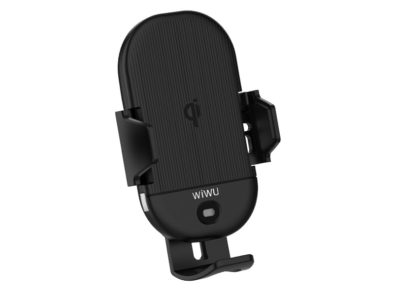 Держатель Wiwu Liberator Wireless Charging Car Mount II 10W CH-302