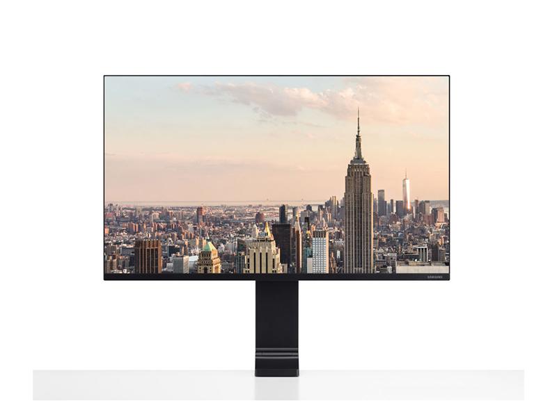 Монитор Samsung S32R750UEI Black цена и фото