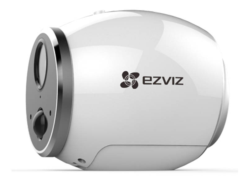 IP камера Ezviz Mini Trooper CS-CV316-A0-4A1WPMBR