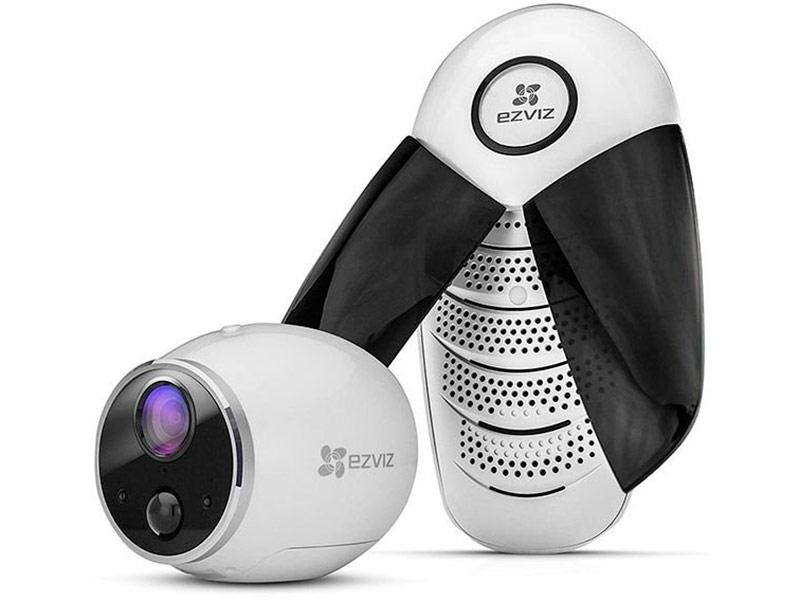 IP камера Ezviz CS-W2S-EUP-B1