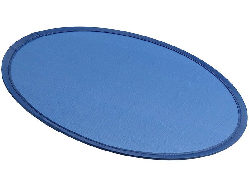Летающая тарелка-фрисби Проект 111 Catch Me Blue 11384.40 футболка для беременных printio catch me