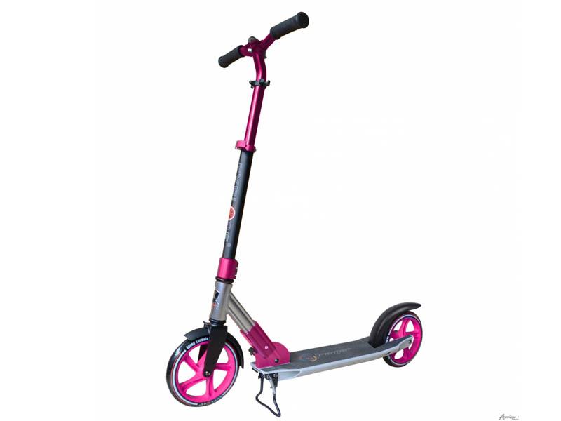 Самокат Explore Tremer Pro Pink