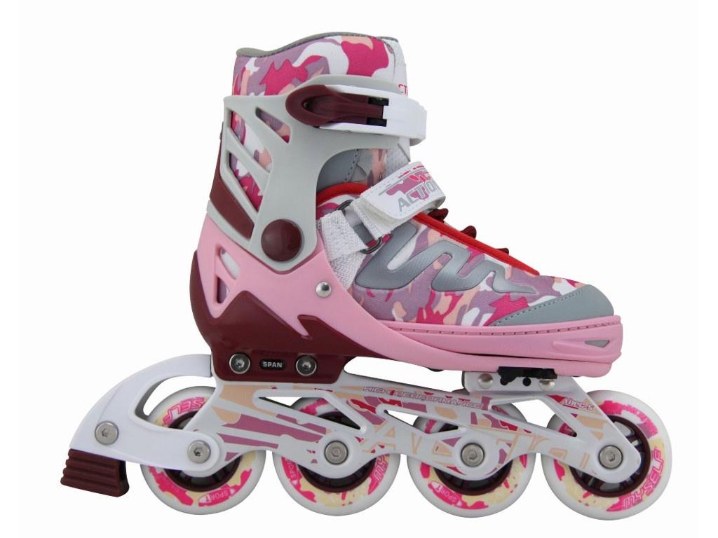 Коньки Action PW-900 р.39-42 28267533 коньки хоккейные action play pw 216y черный серый р 39