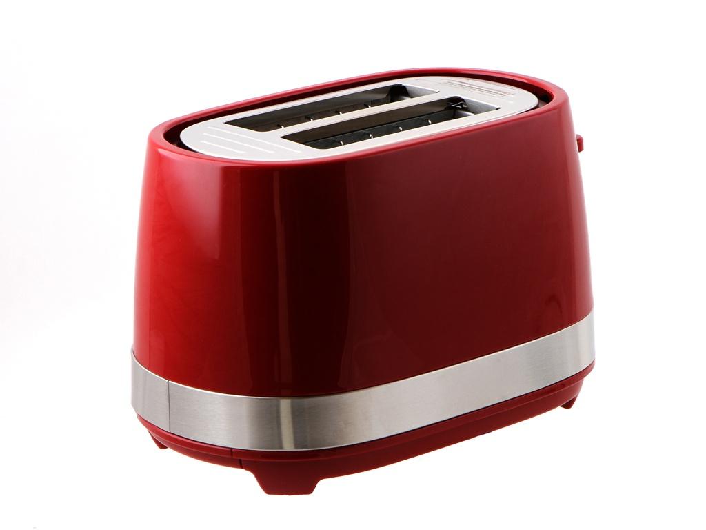 Тостер DeLonghi CTLA 2103 Red
