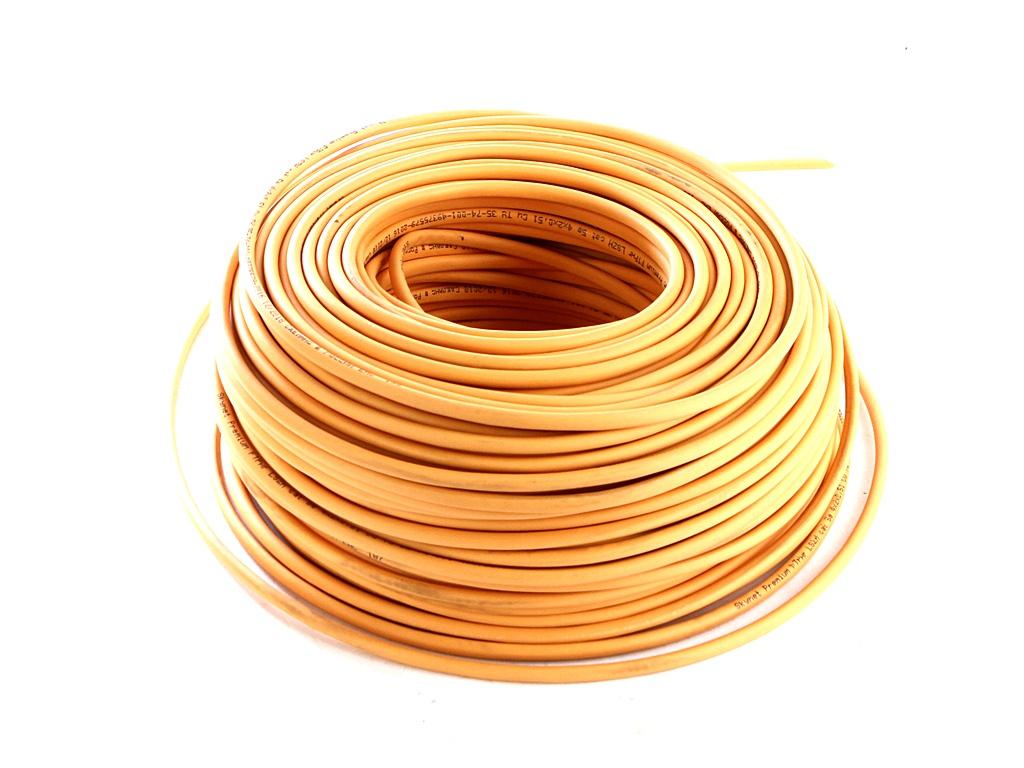 Сетевой кабель SkyNet Premium FTP-LSZH CSP-FTP-LSZH-4-CU/100