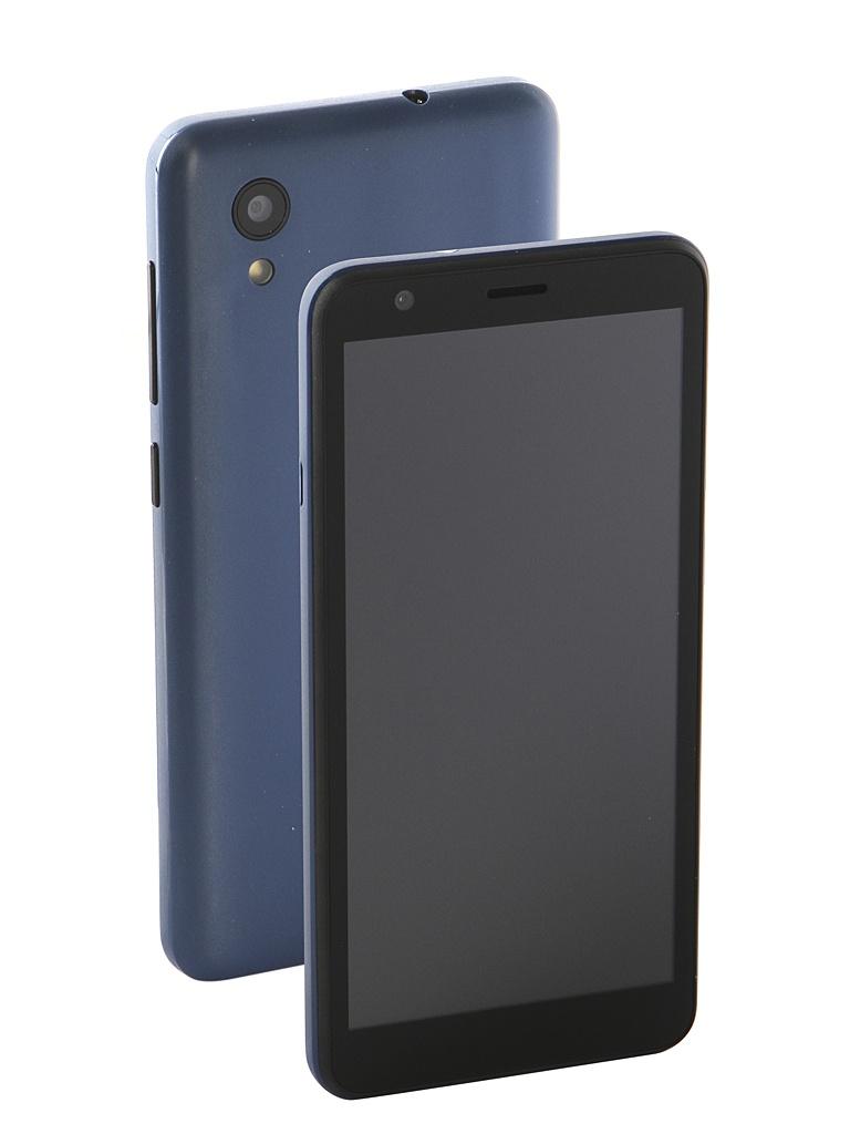 Сотовый телефон ZTE Blade L8 Blue