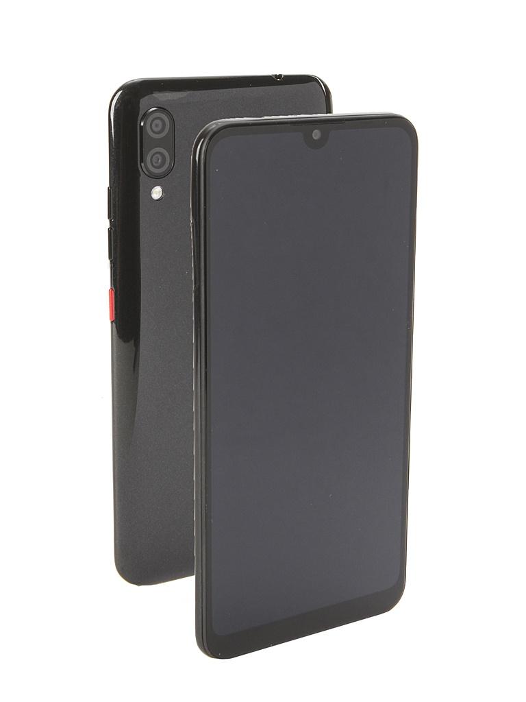 Сотовый телефон ZTE Blade V10 Vita 3Gb/64Gb Black