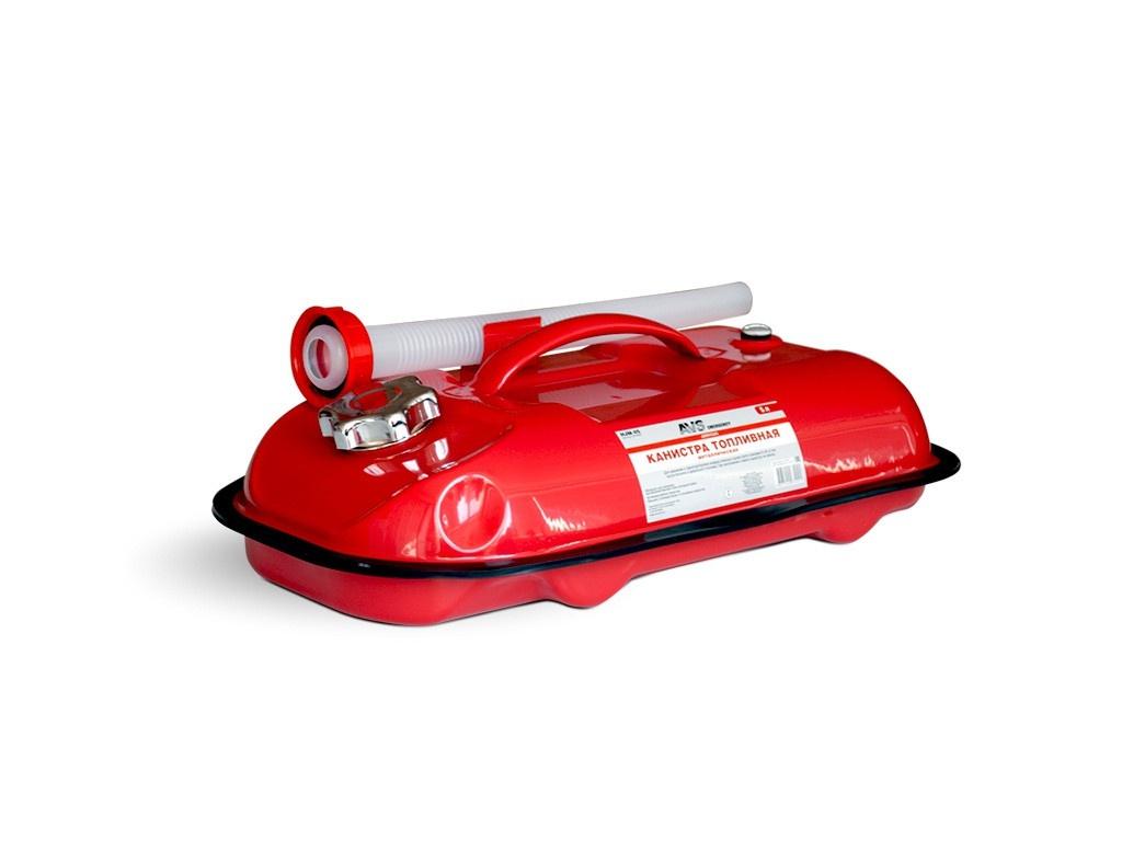 цена на Канистра AVS HJM-05 5L Red A07422S