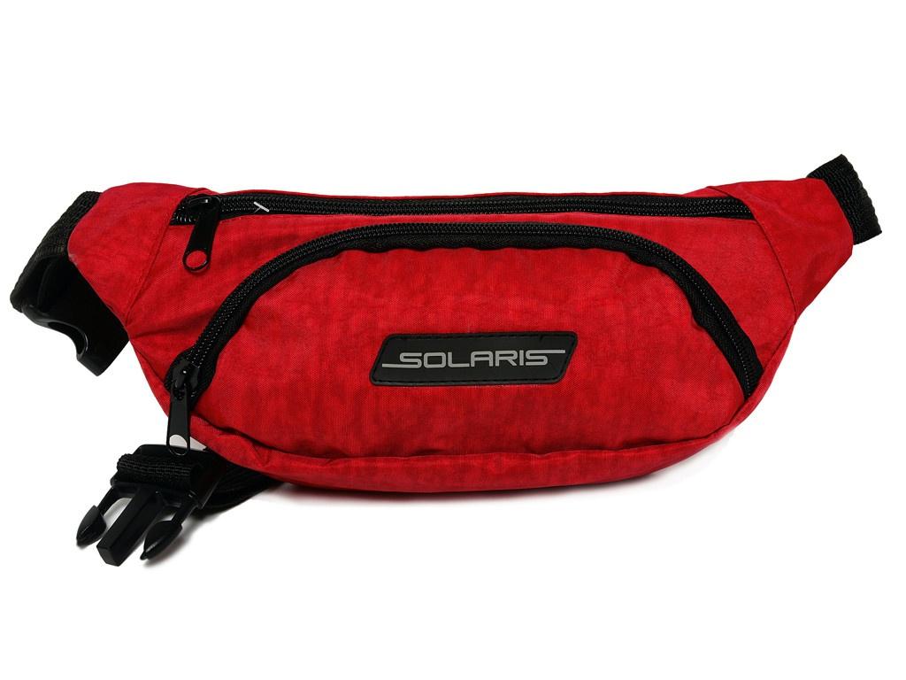 цена на Сумка Solaris S5410 Red