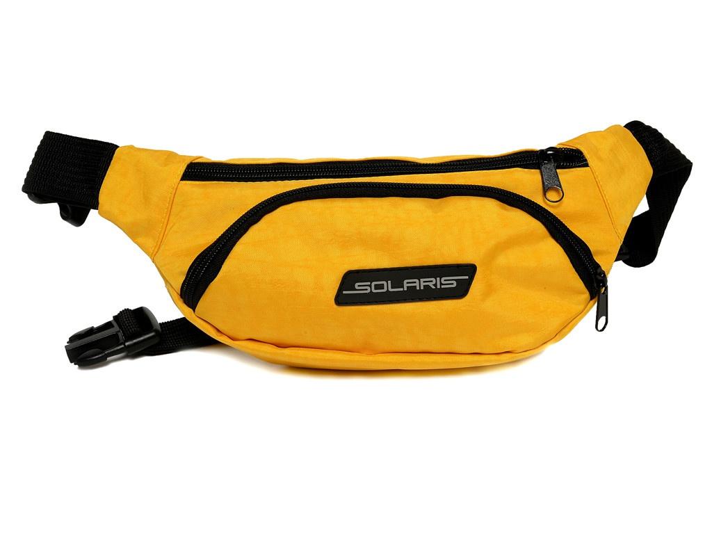 Сумка Solaris S5412 Yellow