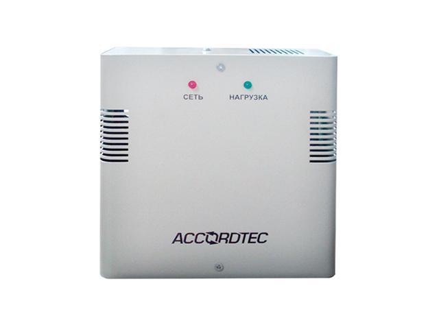 Источник питания AccordTec ББП-40 исполнение 2